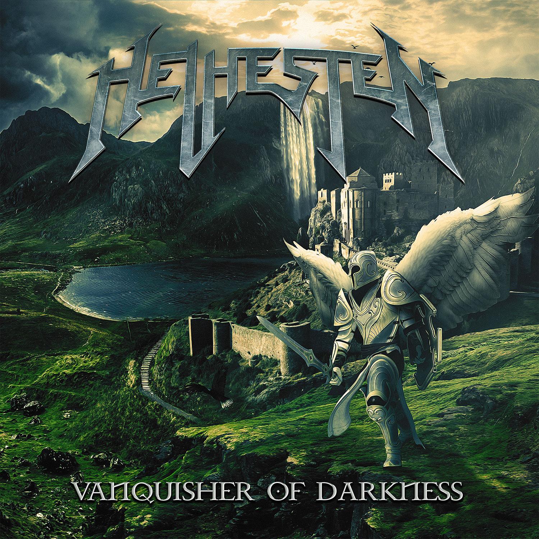 Helhesten - Vanquisher Of Darkness