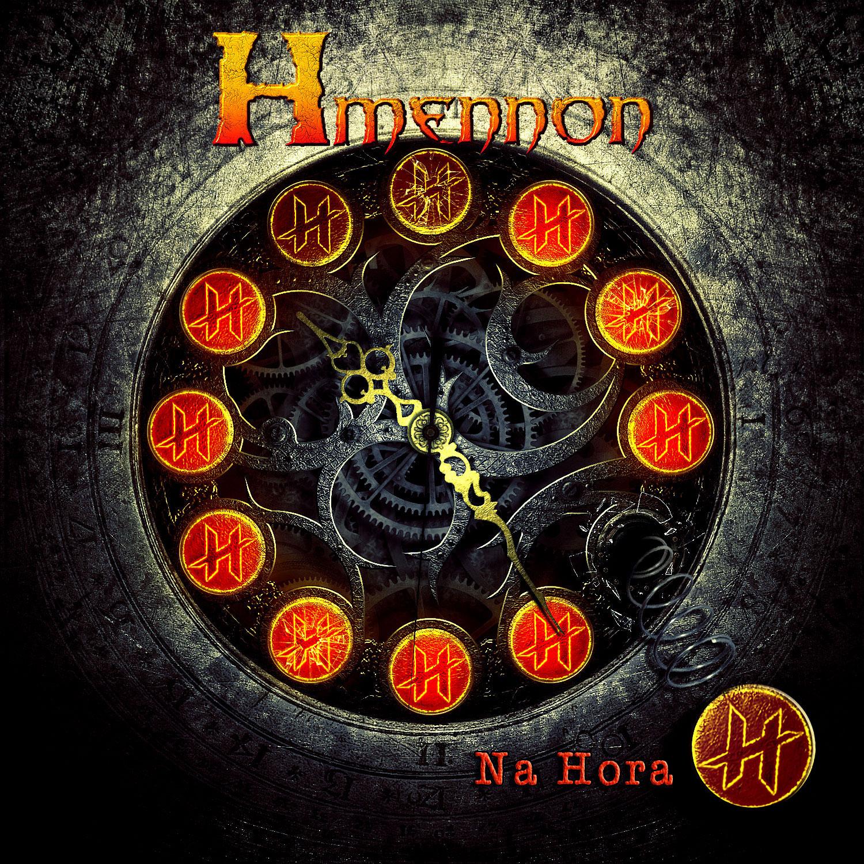 Hmennon - Na Hora H