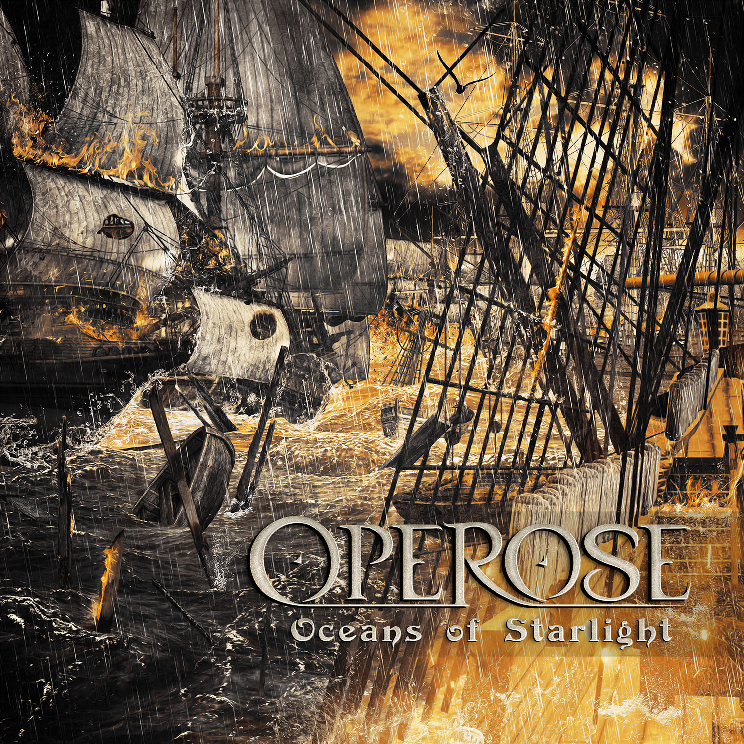 Operose - Oceans Of Starlight