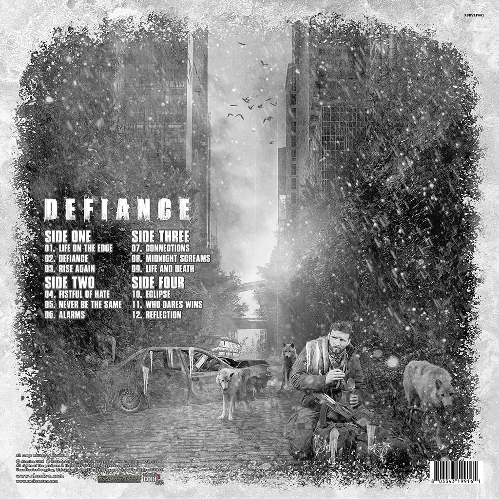 Absolva - Defiance