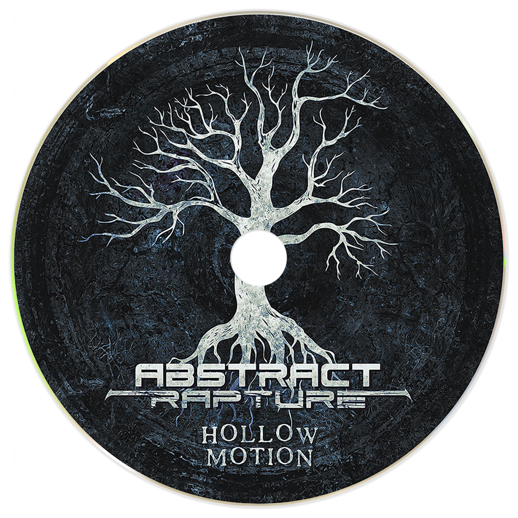Abstract Rapture - Hollow Motion