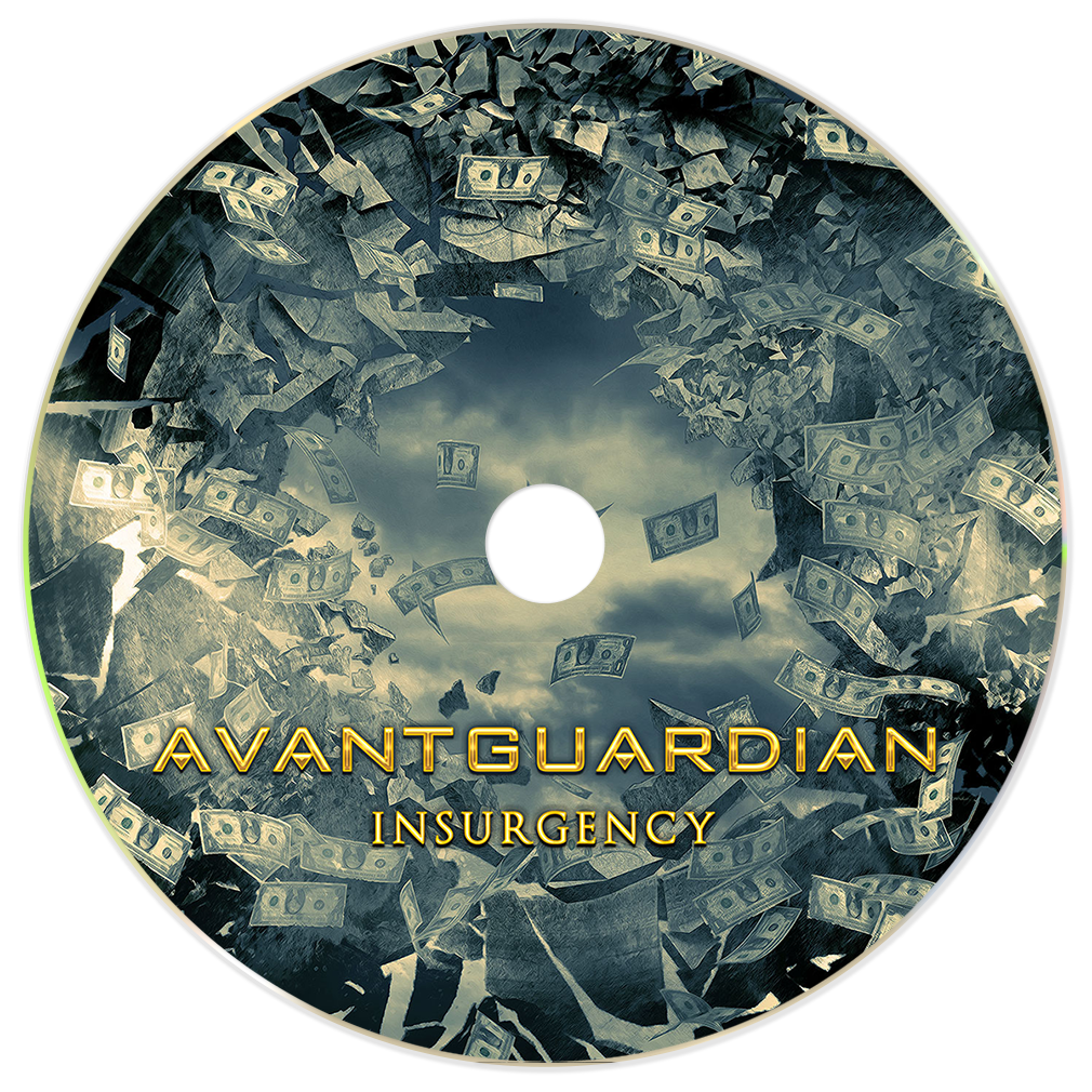 Avant Guardian - Insurgency