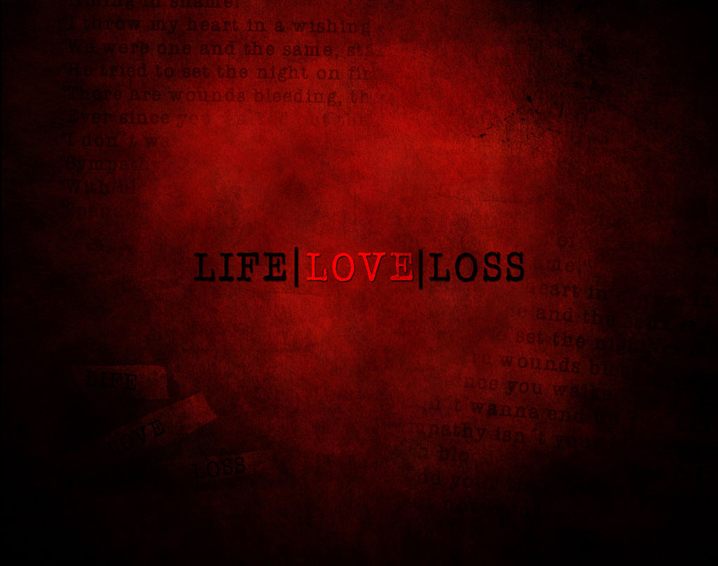 Degreed - Life Love Loss