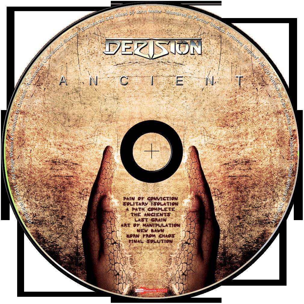 Derision - Ancient