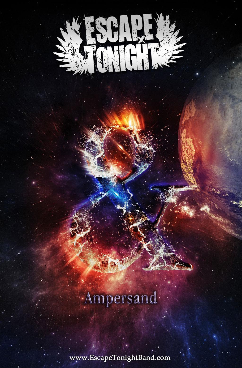 Escape Tonight - Ampersand