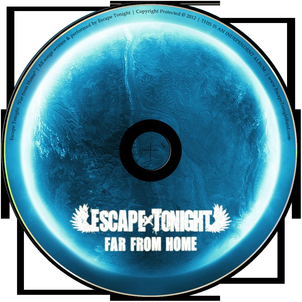 Escape Tonight - Far From Home