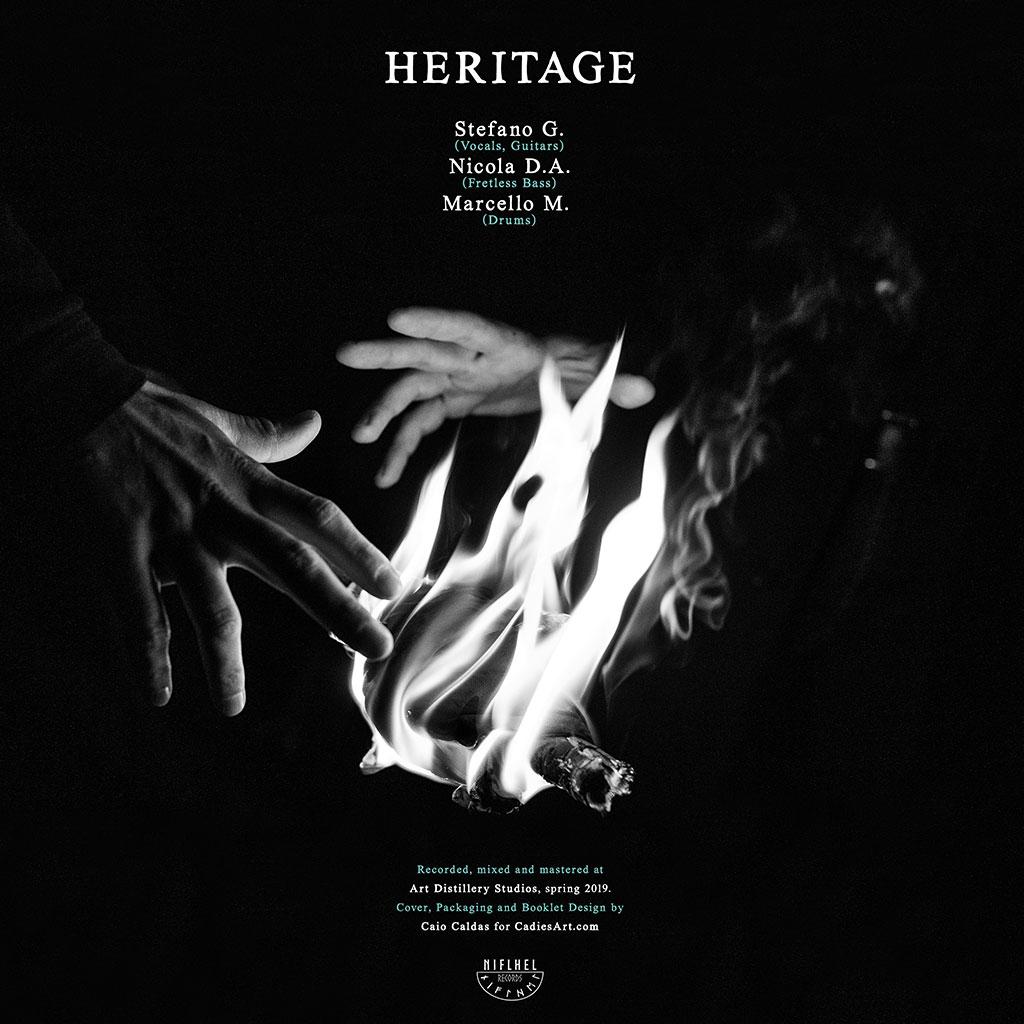 Laetitia In Holocaust - Heritage