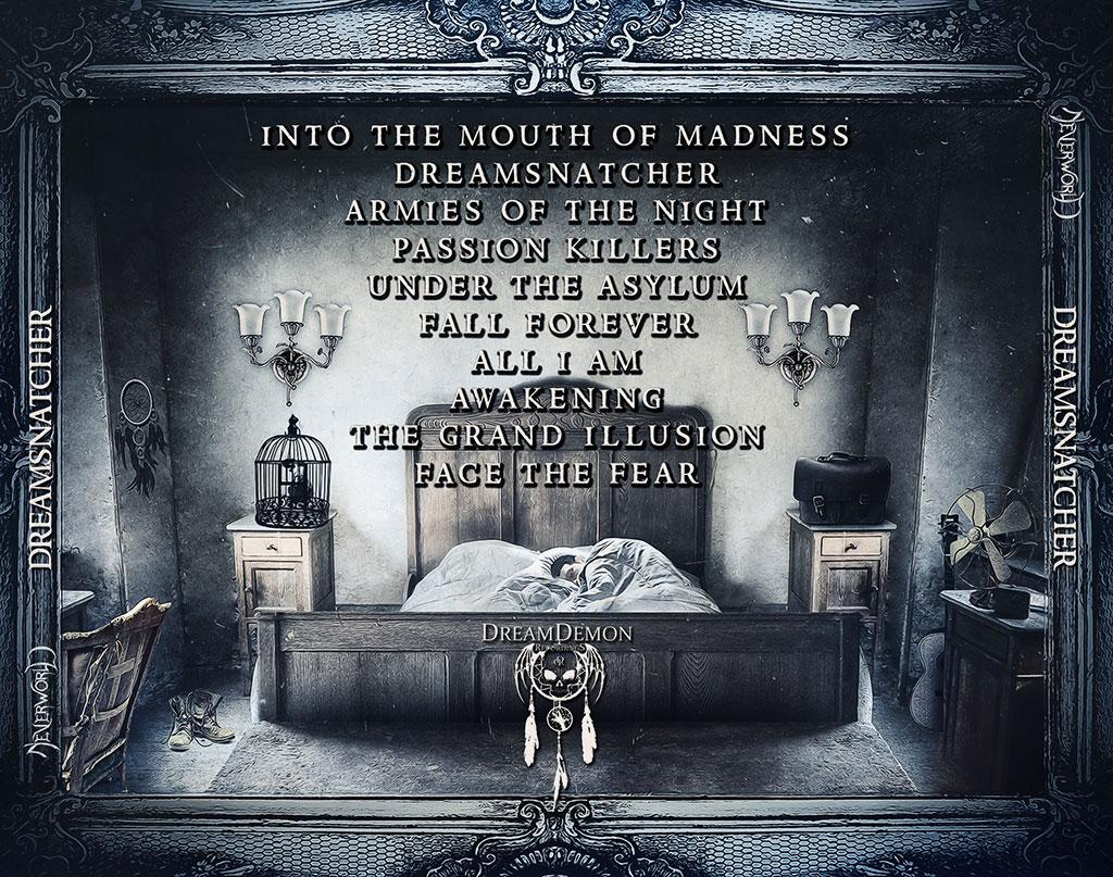 Neverworld - Dreamsnatcher