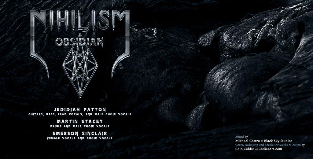 Nihilism - Obsidian