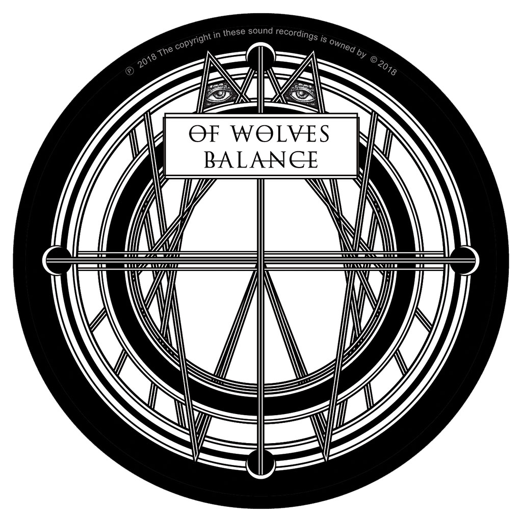Of Wolves - Balance