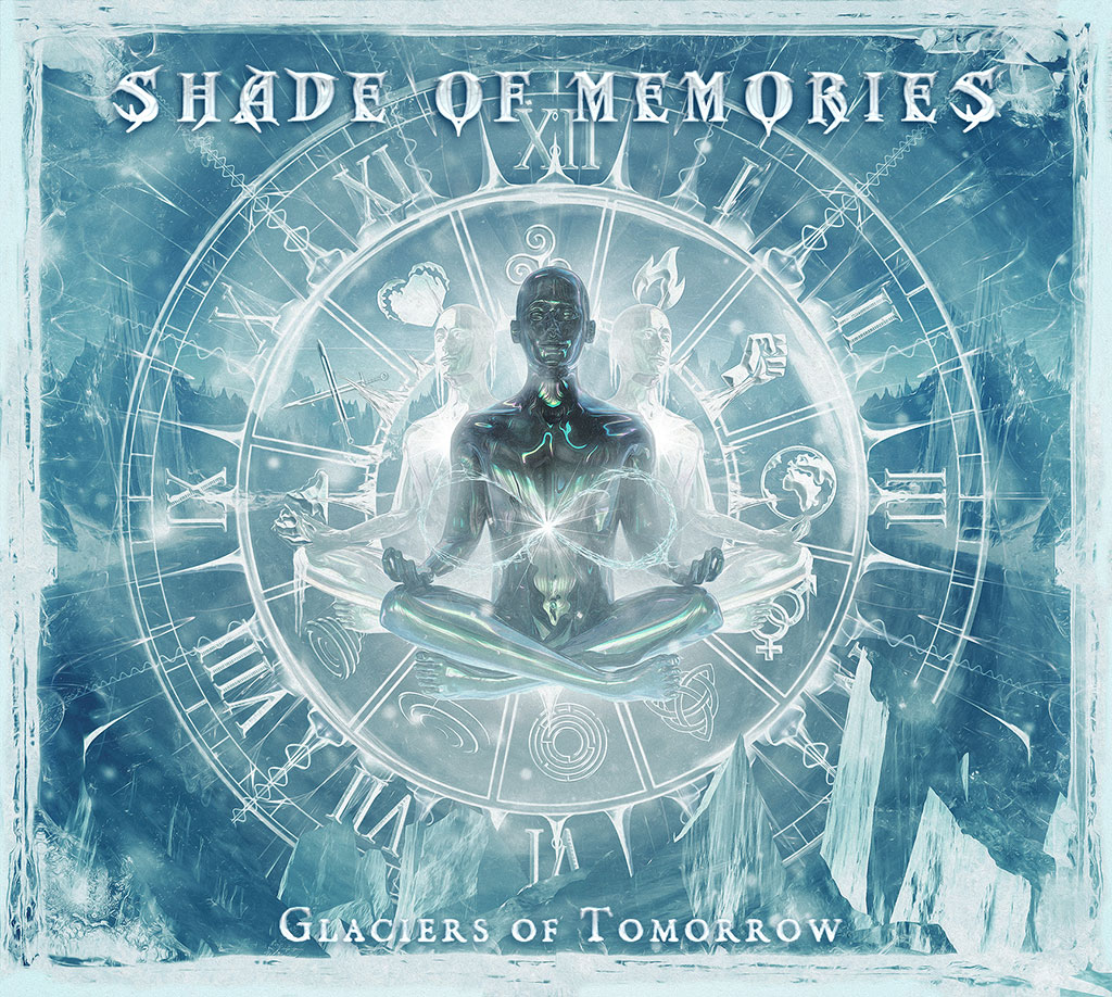 Shade Of Memories - Glaciers Of Tomorrow