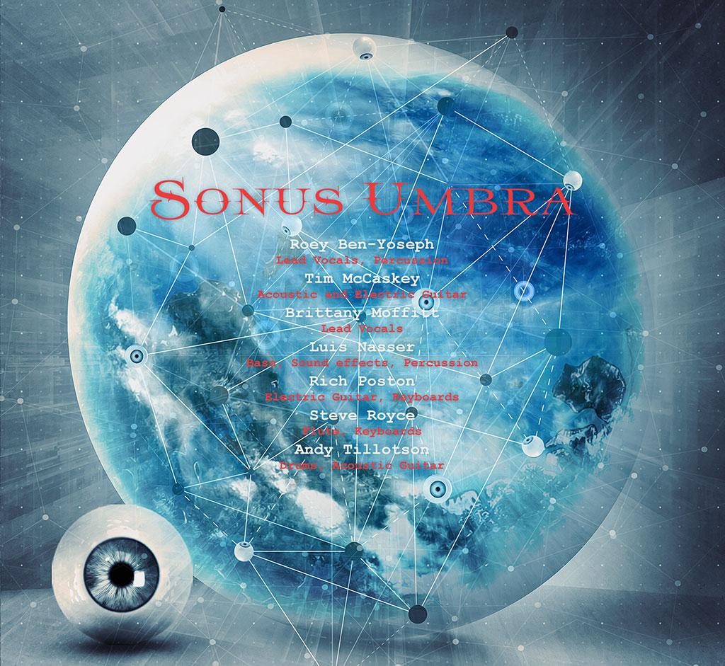 Sonus Umbra - Beyond The Panopticon