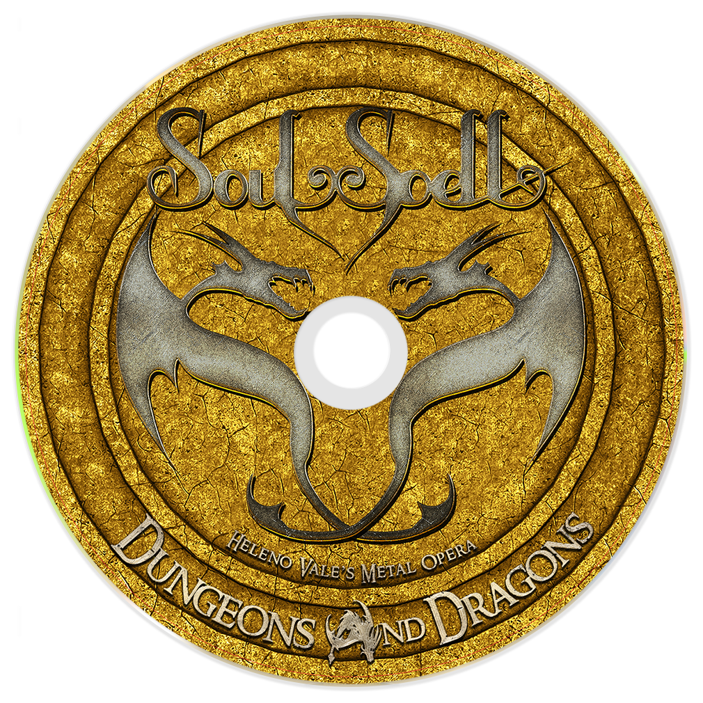 SoulSpell - Dungeons And Dragons