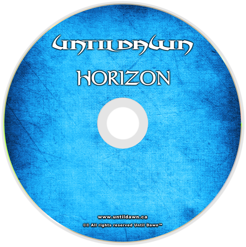 UntilDawn - Horizon
