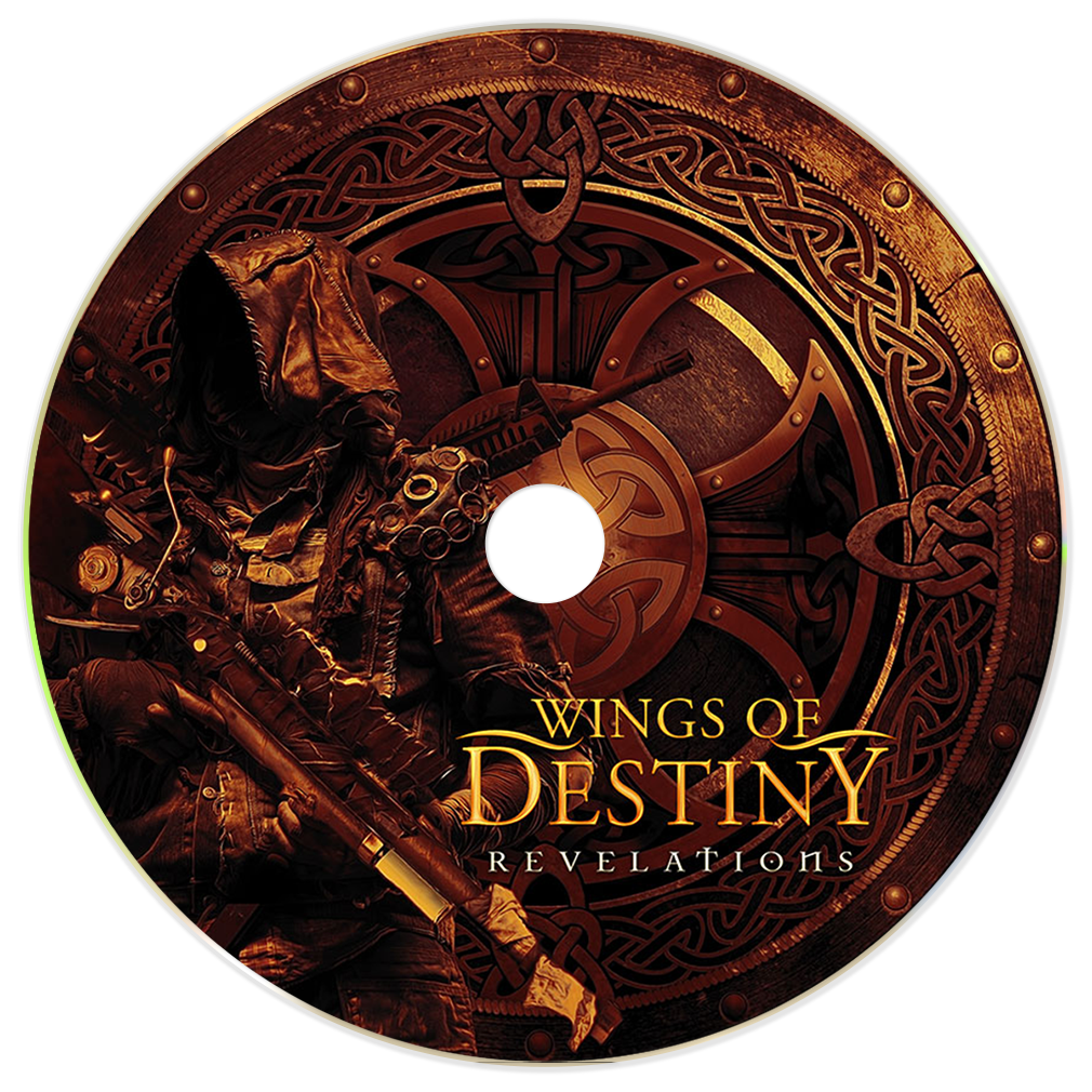 Wings Of Destiny - Revelations