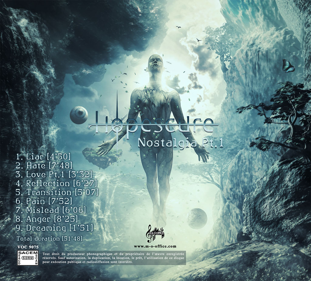 hopeScure - Nostalgia Pt. 1
